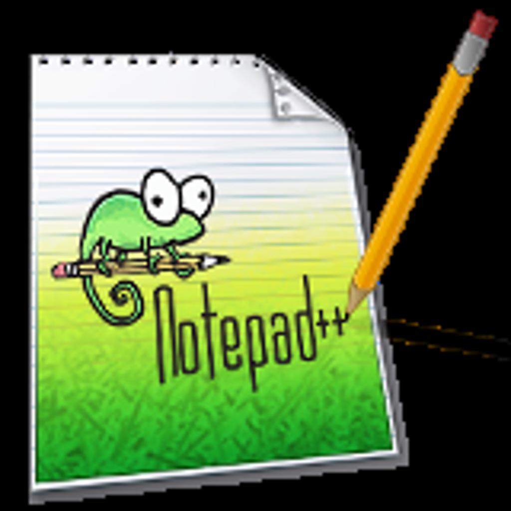 notepadplusplus